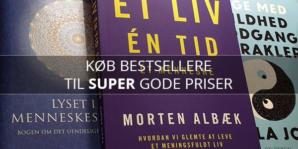 Billige bestsellere